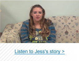 Jess spayd